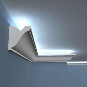 Listwy sufitowe LED