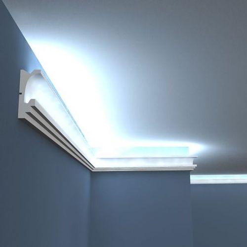 Listwa styropianowa LED