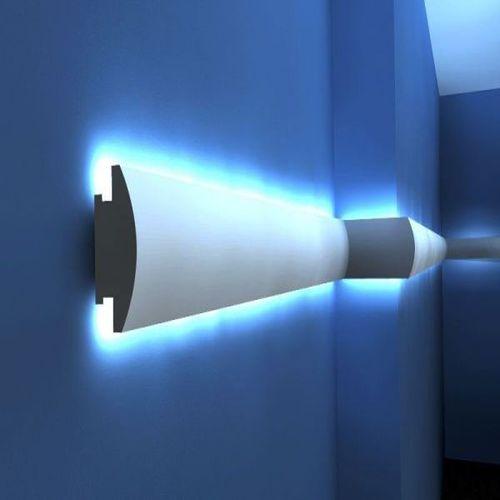 Listwa ozdobna LED